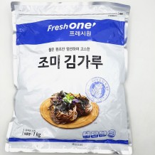 프레시원 조미김가루(1kg)