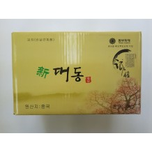 新 대동 백김치(10kg 중국)