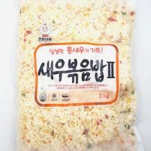 천일식품 새우볶음밥(냉동 3Kg)