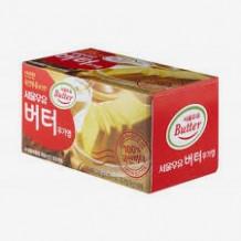 서울우유 무가염 버터(450g)