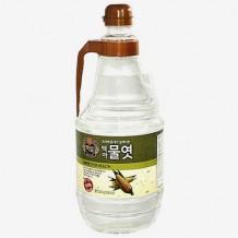 백설 맥아물엿(2.45Kg)