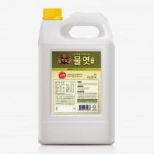 백설 맥아물엿(5Kg)