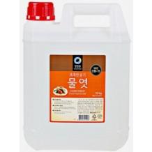 대상 청정원 이온물엿(5Kg)