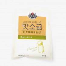 백설 맛소금(500g)
