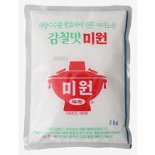 대상 미원(감칠맛 2Kg)