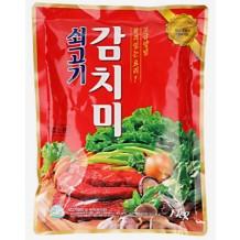 대상 감치미(쇠고기 1Kg)
