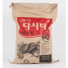 백설 다시다(쇠고기 25Kg)