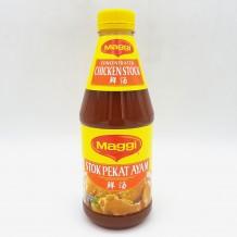 매기 치킨스톡(액상 1.2Kg)