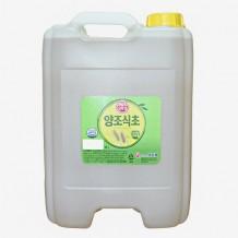 오뚜기 양조식초(18L)
