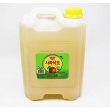 오뚜기 사과식초(18L)