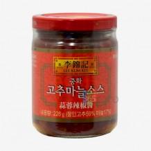 오뚜기 이금기 중화고추마늘소스(226g)