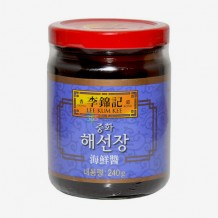 오뚜기 이금기 중화해선장(240g)