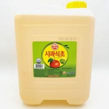 오뚜기 사과식초(15L)