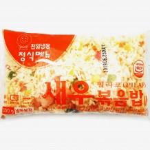 천일식품 새우볶음밥(냉동 300g)