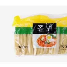 미농식품 쫄면(냉동 2Kg)