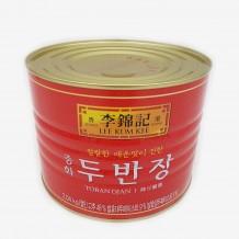 이금기 중화두반장(2.04Kg)