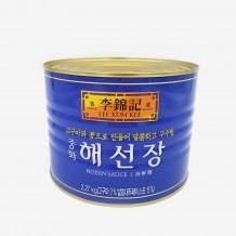 이금기 중화해선장(2.27Kg)