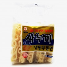 천일식품 사누끼우동면(냉동 230g*5입 1.15Kg)