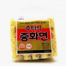 천일식품 수타중화면(냉동 230g*5입 1.15Kg)