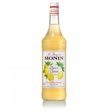 모닌 레몬 글래스코 시럽(1L)
