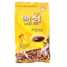 맥심 커피(모카골드 500g)