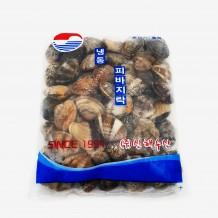 피바지락(냉동 500g*10EA/BOX 중국)