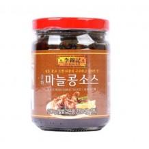 오뚜기 이금기 중화마늘콩소스(226g)
