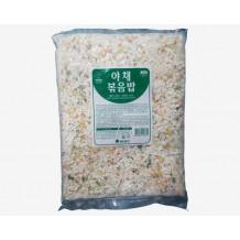 천일식품 야채볶음밥(냉동 3Kg)