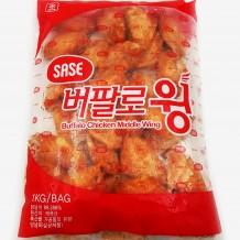 사세 버팔로윙 (냉동 1kg 태국)