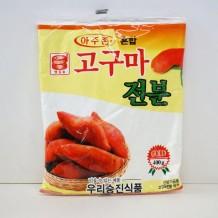 승진식품 고구마전분(500g 중국)