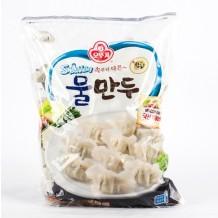 오뚜기 물만두(냉동 3Kg 삼포)