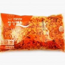 천일식품 낙지볶음밥(냉동 300g)