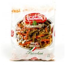 썬큐 삼색 마카로니 푸실리(500g 이탈리아)