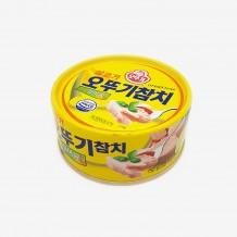 오뚜기 참치캔(150g)