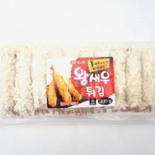 천일식품 빵가루왕새우튀김(냉동 30g*10입 300g)