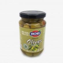 리치스 올리브(그린 360g 스페인)