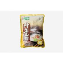 양지뜰 사골분말(500g)