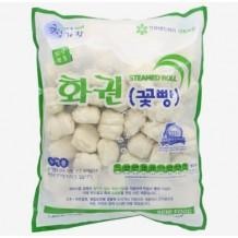 세미식품 꽃빵(냉동 1.4Kg)
