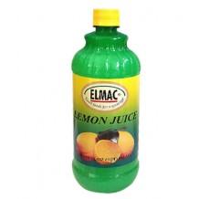 엘막 레몬주스(946ml)