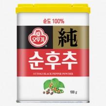 오뚜기 순후추(100g)