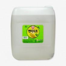 오뚜기 현미식초(18L)