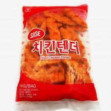 사세 치킨텐더(냉동 1Kg 태국)