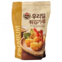 백설 우리밀 튀김가루(500g 한국)