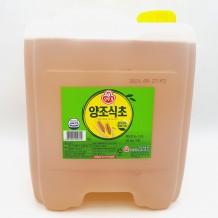 오뚜기 양조식초(15L)