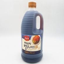 하선정 멸치액젓(알뜰형 3Kg)
