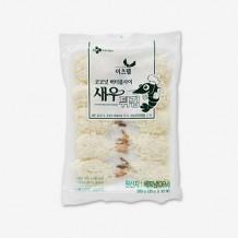이츠웰 빵가루 코코넛새우튀김(냉동 20g*10미 200g 베트남)