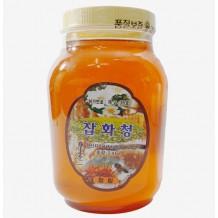 청림 잡화꿀(2.4Kg)
