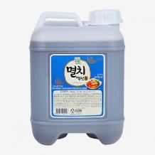 청정원 멸치액젓(진 9Kg)