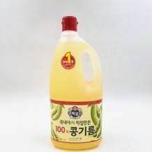 백설 식용유(1.8L)