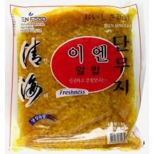 단무지(꼬들 알밥용 이엔 1KG)